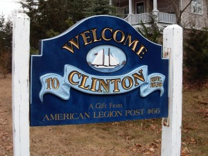 Welcome CT Clinton 2008 Wblog